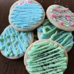 best recipe for sugar cookies and frosting