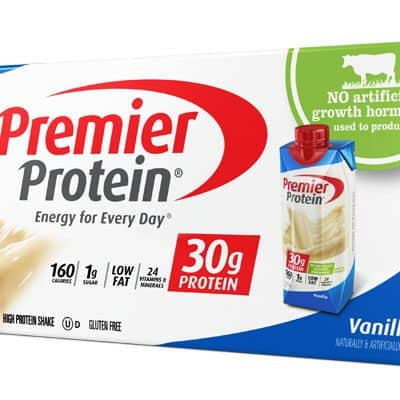 Premier Protein Deal at Costco