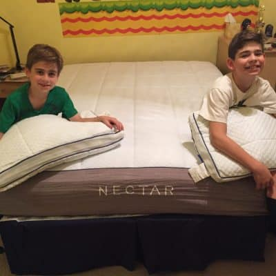 A Better Mattress for a Better Price: NECTAR Review
