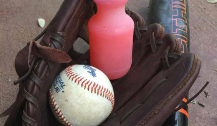 tampico baseball practice review