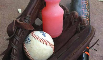 tampico baseball practice review