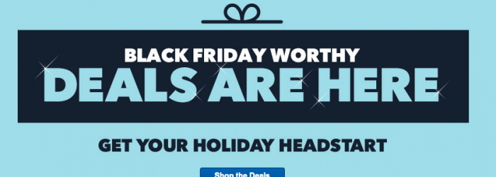 Best Buy Black Friday Ad and Deals 2017