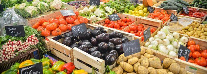 Farmers Market 7 (free stock no attribution req)