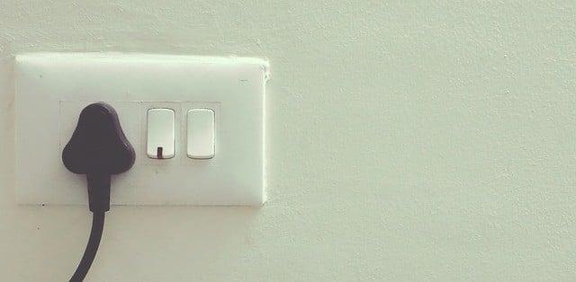 Electricity Electric Light Power Energy Plug