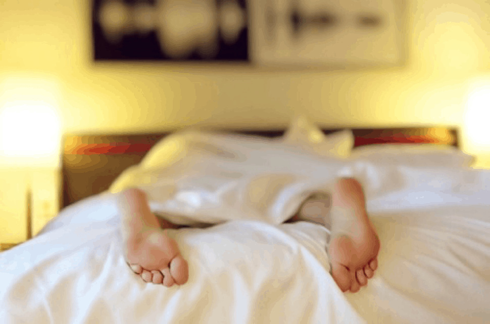 Why Sleeping on a Memory Foam Mattress is Best for Your Body
