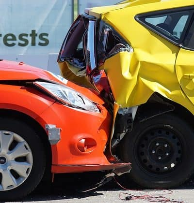 How to Get the Biggest Payout for Your Totaled Car