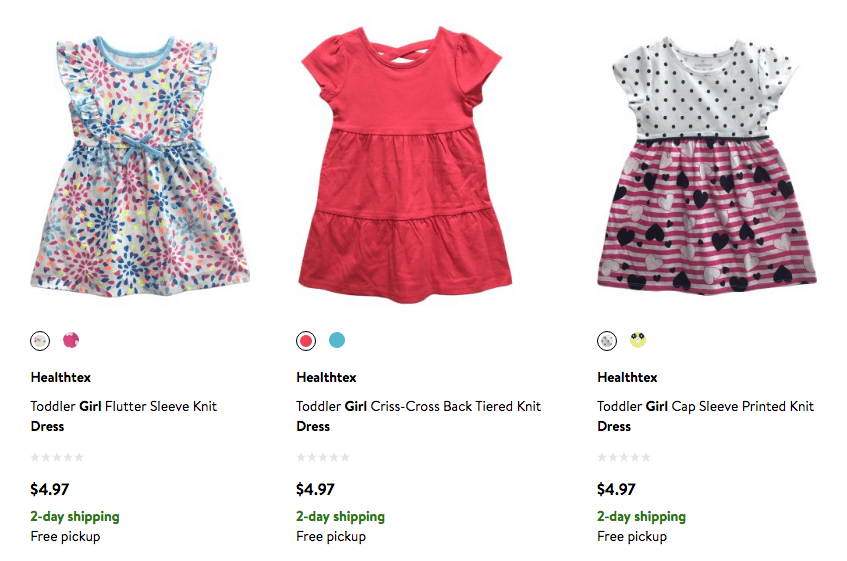 girls-sleeveless-dresses-clearance-walmart