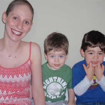 9 Years as a Cancer Survivor in Austin, Texas!