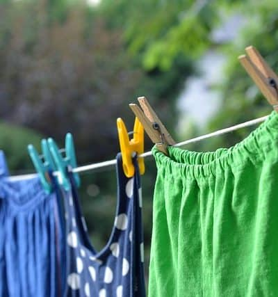 The Best Ways To Completely Remove Stains From Your Clothes