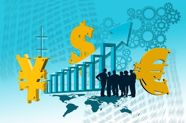 economy business stock market