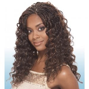 Crochet Hair - An Alternative to Expensive Hair Extensions freetress braids