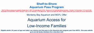 image relating to Monterey Bay Aquarium Printable Coupon named Monterey bay aquarium coupon code : Virgin media broadband