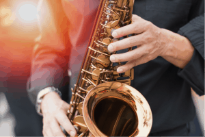 learn to play an instrument to exercise your mind
