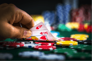play card games for mental workout