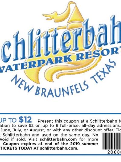 About Schlitterbahn