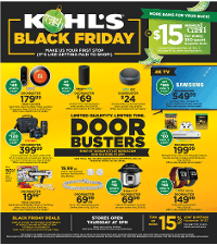 Christmas 2018 Ad Scans, Great Deals, and Coupons