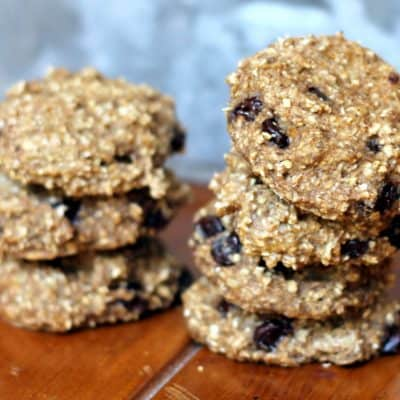 Breakfast Collagen Cookies Recipe