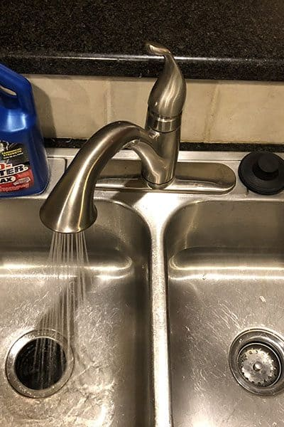 DIY Fixes at Home - Saving Money on Simple Plumbing Issues with Roto-Rooter kitchen sink