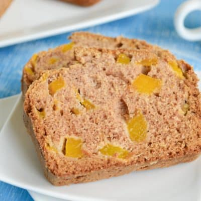 Mango Bread Recipe