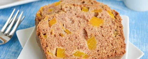 hawaiian-mango-bread recipe