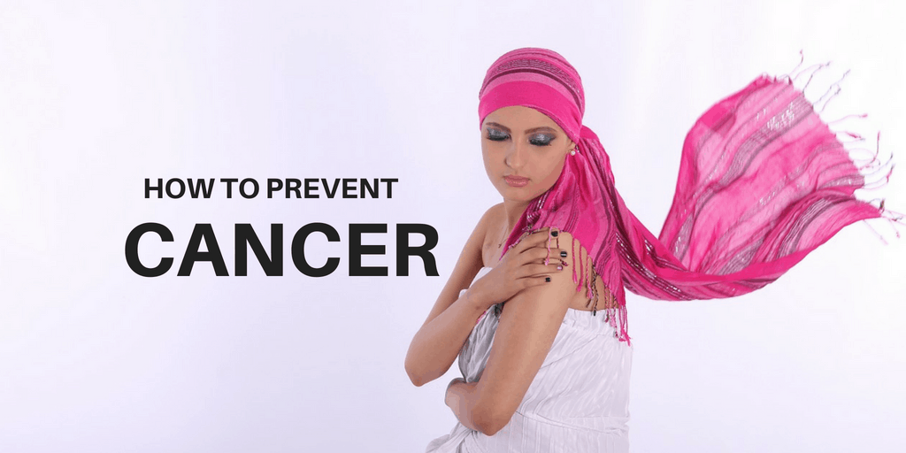 Cancer Prevention Tips – Ways to Lower Your Cancer Risk