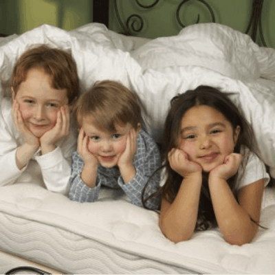 How to Save Money on a New Mattress for Your Kids & Teens