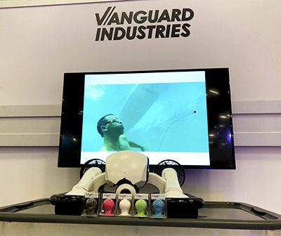 Vanguard Industries at SXSW 2018 – A Promising Startup from Japan