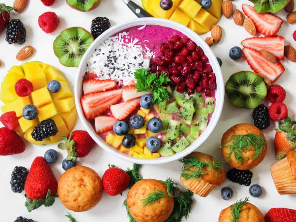 sliced fruits healthy eating healthy restaurants in austin