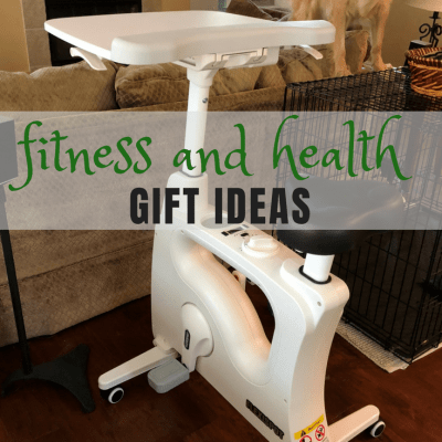Fitness and Health Gift Ideas – Healthy Gift Guide for Women and Men