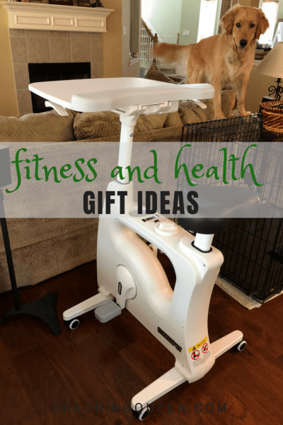 Fitness and Health Gift Ideas - Healthy Gift Guide for Women and Men