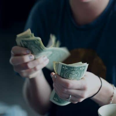 Worrying About Money? Don't – Do This Instead