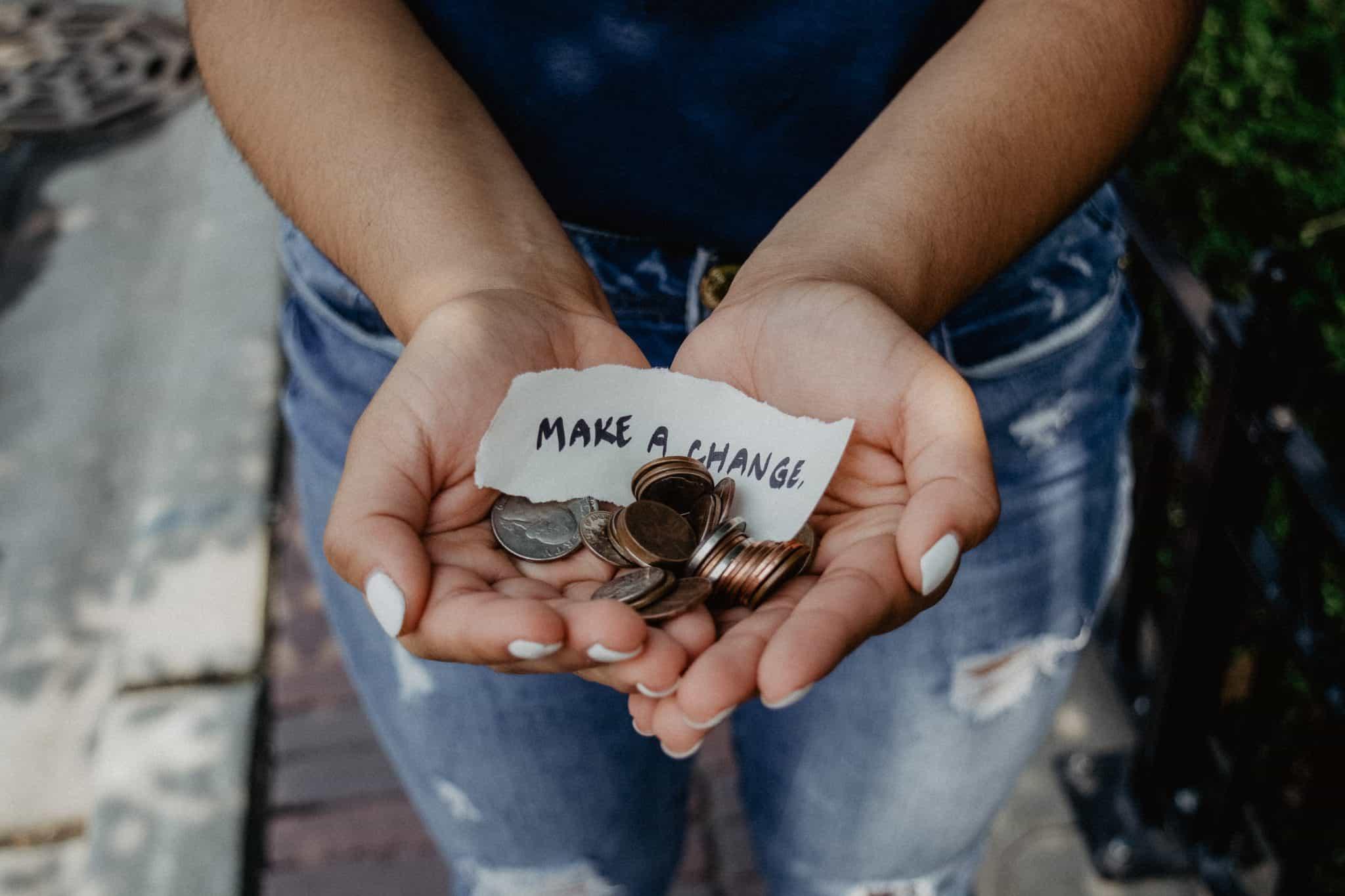 Meaningful Ways to Make Money