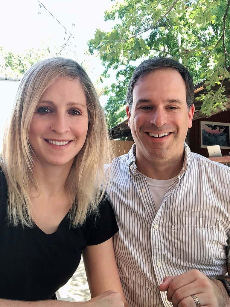 rachel and morry 9 year cancerversary healthy marriage after breast cancer