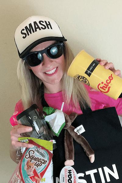 Lifestyle Austin Blog - Swag Giveaway