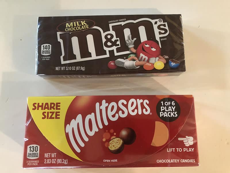 MALTESERS® Candy Deal at H-E-B with Coupon