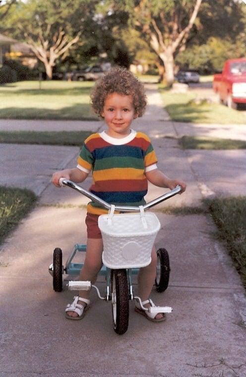 Rachel 1980s