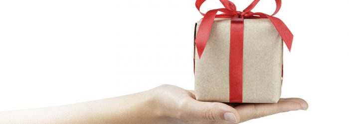 gifts for the person that has it all - gift ideas