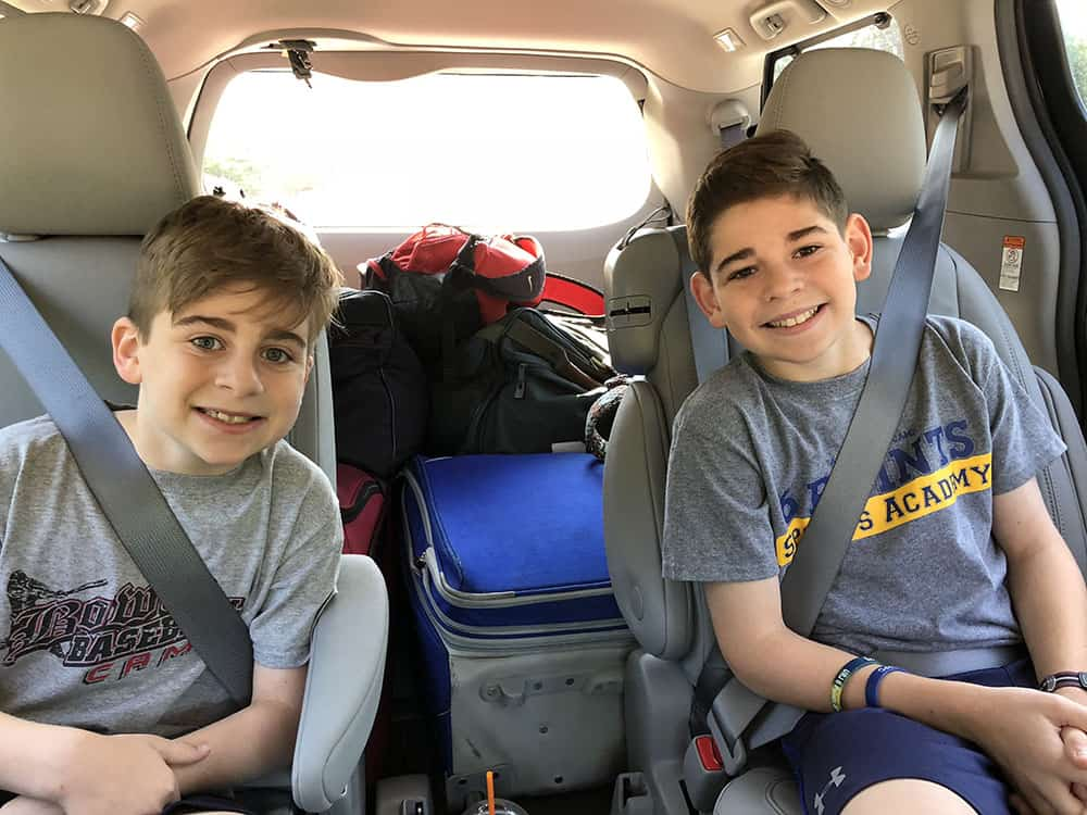 Tips for Family Travel with Older Kids and Teens - Family Road Trip