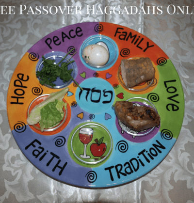 Passover Short Seders – Free Short Haggadahs Online (Updated for 2019)