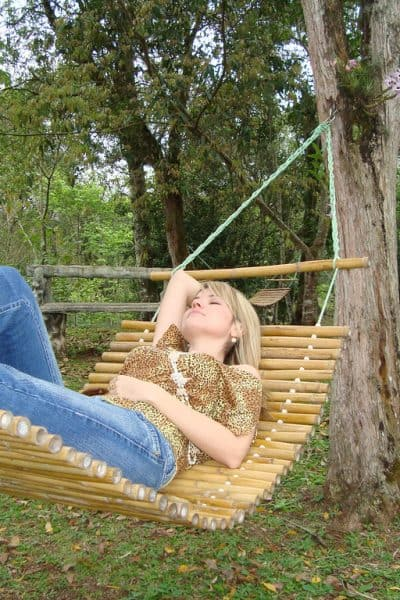 relax in hammock - womens health and wellness self care tips