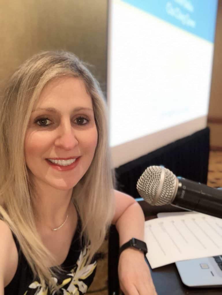 public speaker cancer survivor in austin texas