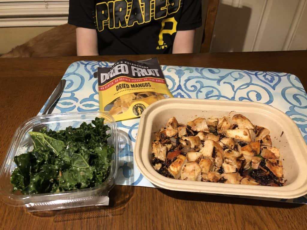snap kitchen healthy meals for the family