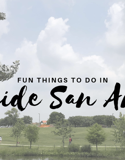 fun things to do in southside san antonio