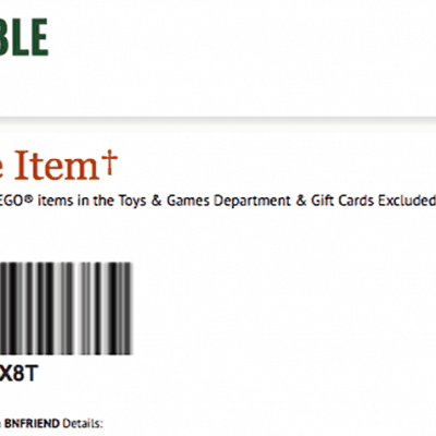 Barnes and Noble Coupons and Discounts 2019- Printable Coupon and Coupon Code