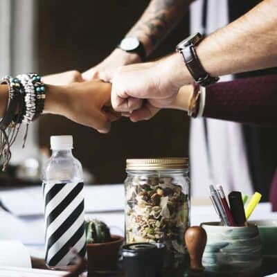 Strengthen Your Small Business Brand: Here's How