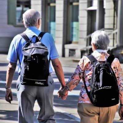 seniors travel tips on a budget older travelers