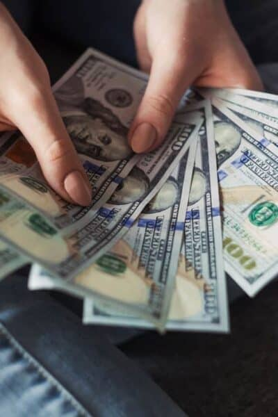 money raise