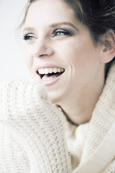 beauty teeth smile