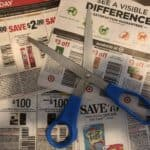 no more cutting coupons, here's the best way to coupon now