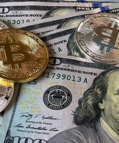 currency coins dollar bills